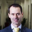 Marcel Gajdoš, regionální manažer Visa pro Česko a Slovensko