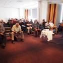 Dalibor Smažinka uvádí blok přednášek novinek v kamerách