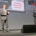Hans-Dieter Wysuwa, Limbos Veerle, Fujitsu