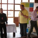 Petr Bobek (Microsoft), Jiří Karhánek (SWS), Lukáš Křovák (Microsoft)