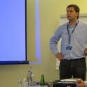 Jiří Olejník, Sales Manager Eastern & Southern Europe, Western Digital