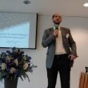 Jan Kovanic ze společnosti Komix právě hovoří na téma Vyplatí se automatizace funkčního testování?