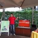 Michal Lojek, produktový manažer společnosti Lenovo zodpovědný za smartphony