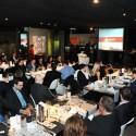 Galavečeře pořádaná společnostmi EMC a Avnet k příležitosti vyhlášení nejlepších partnerů roku 2015