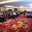 Oldřich Příklenk, ředitel zastoupení Gartner pro Českou republiku, Slovensko a Rumunsko, uvádí Gartner IT Leadership Trends