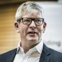 Börje Ekholm, nový prezident Ericssonu