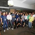 Společná fotografia najlepších distribútorov a partnerov