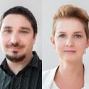 Jaromír Rozsíval a Kristýna Hlavicová