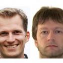 Jiří Rakušan a Tomáš Jirků, produktoví manažeři v AT Computers
