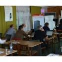 Setkání se zúčastnilo přes 60 zákazníků