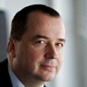Igor Cucor, Oracle sales manager