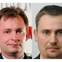Petr Berounský (vlevo) a Jindřich Váša z Lenova