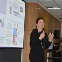 Biljana Weber, generální ředitelka českého Microsoftu