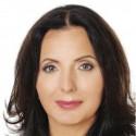 Biljana Weber, generální ředitelka společnosti Microsoft