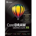 CorelDraw Graphics Suite X6 Small Business Edition