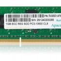 Apacer paměť DDR3 SO-RDIMM