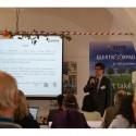 S nejnovějšími trendy v oblasti likvidace elektroodpadu seznámil účastníky semináře Miloš Polák z Rema Systému