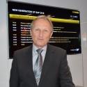 Zdeněk Panec, specialista společnosti SAP