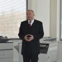 Tomáš Hudec, generální ředitel společnosti Sharp