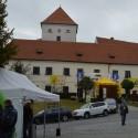 V pořadí 33. setkání v Čejkovicích nezhatila ani nepřízeň počasí