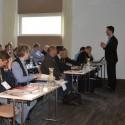 David Večeřa a jeho kolegové školili partnery v oblasti digitalizace