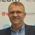 Jindřich Šavel, ředitel společnosti Novicom