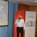 Josef Chvála, SMB sales manager ve společnosti Lenovo