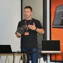 Jaroslav Král, tablet a desktop 4P manager v Lenovu