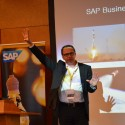 Christian Ecks, head of SAP Business One Middle & Eastern Europe