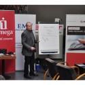 David Vochoč – EMC Business Unit Manager z Avnetu