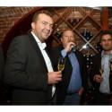 Zleva: Petr Smolka (technicko-provozní ředitel Pražská teplárenská), Jiří Páv (generální ředitel Power Products) a Dušan Pirich (generální ředitel Eaton Elektrotechnika)