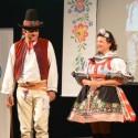 Moravští hrdinové na scéně