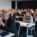 Odborný seminář navštívili hosté z řad IT profesionálů