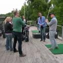 Pronikání do tajů golfu
