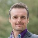 Jiří Lepka, channel sales manager EMC pro Českou republiku a Slovensko