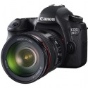 Canon zrcadlovka EOS 6D
