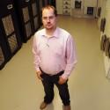 Janne Paananen, technologický ředitel zodpovědný za UPS velkých výkonů v Eatonu