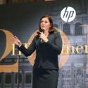 Erika Lindauerová, generální ředitelka HP Inc pro Česko a Slovensko