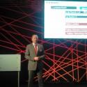 Radek Sazama, generální ředitel Fujitsu Technology Solutions