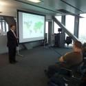 Hans-Dieter Wysuwa, Vice President Channel, Fujitsu