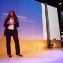 Taťána le Moigne, ředitelka českého zastoupení Google
