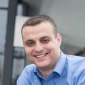 Hany Farghali, manažer externí komunikace a interních médií v O2