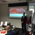 Radovan Hošek, hardware product group sales manager ve Fujitsu