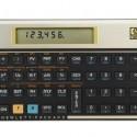Kalkulátor HP 12c