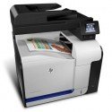 HP LaserJet MFP M570