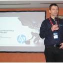 Šéf divize HP Critical Servers Tomáš Kubát