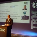 Vladek Šlezingr, generální ředitel IBM