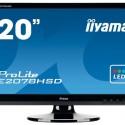 Iiyama monitor ProLite E2078HSD