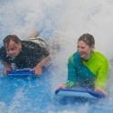 Surf aréna přinesla neobvyklé zážitky