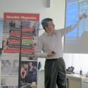 Tomáš Kupka, business development manager ve společnosti Cisco